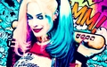 suicide-squad - Harley Quinn wallpaper