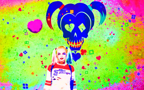 Wallpaper Hd Suicide Squad Harley Quinn: Suicide Squad Images Harley Quinn HD Wallpaper And