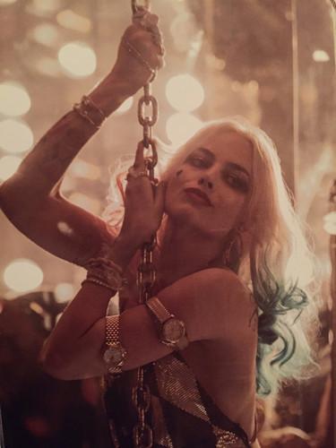 Suicide Squad fondo de pantalla entitled Harley Quinn