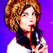 Harry Potter Cast - Natalia Tena - harry-potter icon