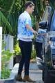Harry at Cafe Habana 8-25-16 - harry-styles photo