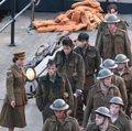 Harry filming a scene for Dunkirk. - harry-styles photo