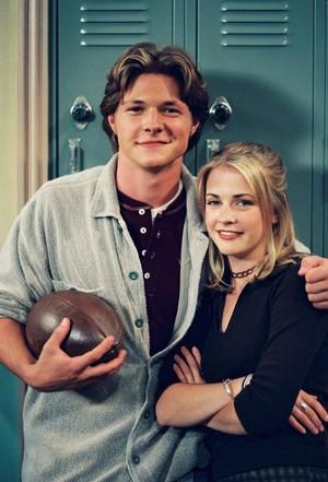 Harvey & Sabrina Season 1 Promo