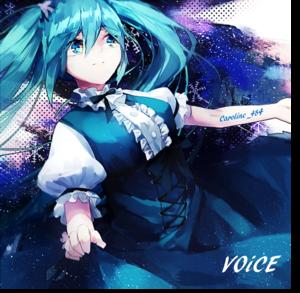 Hatsune Miku - Voice