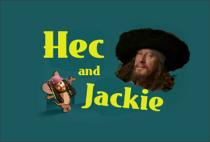 Hec and Jackie