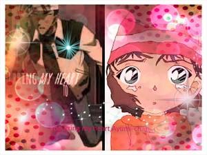 Heiji's confession