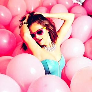 Hit The Lights-Selena Gomez
