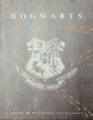 Hogwarts - harry-potter fan art