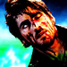 Hook Icon - killian-jones-captain-hook icon