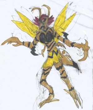 frelon, hornet