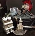 Hulk Gladiator Armor - SDCC 2016