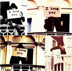 I 사랑 당신