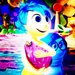 Inside Out - disney icon
