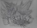 Instinct - pokemon fan art