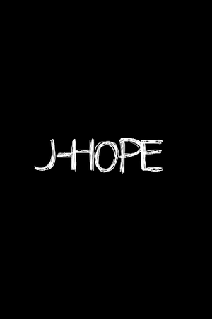 J-Hope wallpaper
