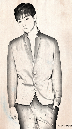 JB Wallpaper