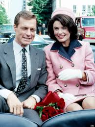 JFK and Jackie A Woman Named Jackie