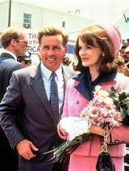 JFK and Jackie Kennedy 1983 Miniseries