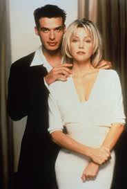 Jack and Amanda Melrose Place