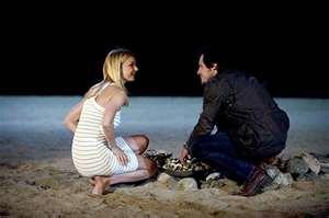 Jack and Amanda
