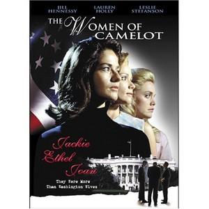 Jackie Ethel Joan Women of Camelot