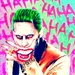 Jared as the Joker - jared-leto icon
