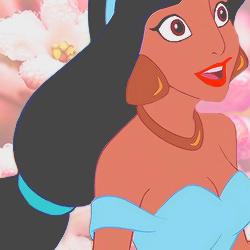 Jasmine Flower Icon