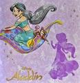 Jasmine - princess-jasmine photo