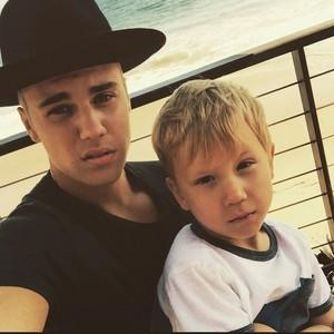 Jaxon and Justin