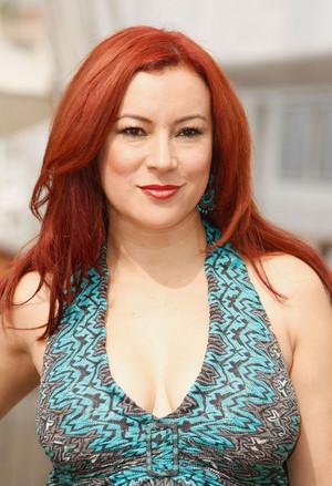 Jennifer Tilly (2008)