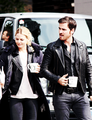 Jennifer and Colin - once-upon-a-time photo