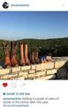 Jensen's Instagram post confirmation - jensen-ackles photo