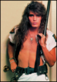 Jerry Dixon - warrant photo