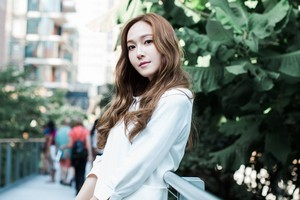 Jessica for Fuse