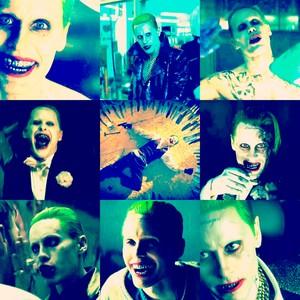 Joker pas aan
