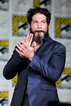Jon Bernthal - Comic Con 2016