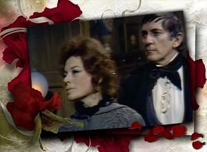 Julia and Barnabas
