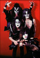 KISS ~Amsterdam, Netherlands…May 23, 1976 - kiss photo