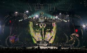 키스 Monster Tour 2013