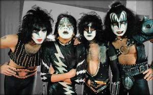 baciare ~Munich, West Germany…November 30, 1982