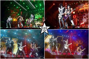 Kiss ~State College, Pennsylvania…August 30, 2016