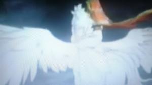 Kahimi and Pegasus