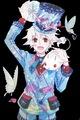 Karneval - anime photo