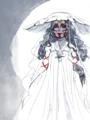 Katara - avatar-the-last-airbender fan art
