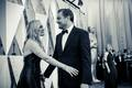 Kate and Leo - kate-winslet photo