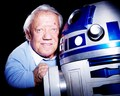 Kenny Baker, 13th August 2016