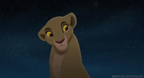 Childhood Animated Movie Characters fond d'écran entitled Kiara