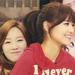 Kim Taeyeon and Sooyoung - taeyeon-snsd icon