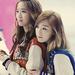 Kim Taeyeon and Yoona - taeyeon-snsd icon