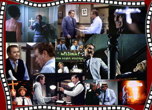 Kolchak - The Night Stalker